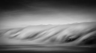 Cloud Inversion, Freathy Cliffs