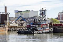 r_170929165_beat0060_a (Mitch Waxman) Tags: alloccorecyclingltd dugabo newyorkcity newtowncreek simsmetal tugboat newyork