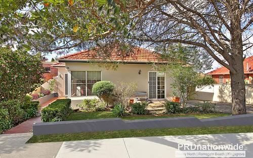 34 Miller St, Kingsgrove NSW 2208