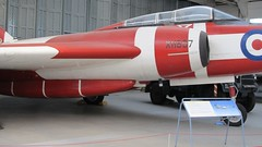 """Gloster Javelin FAW9 42 • <a style=""""font-size:0.8em;"""" href=""""http://www.flickr.com/photos/81723459@N04/37208529564/"""" target=""""_blank"""">View on Flickr</a>"""