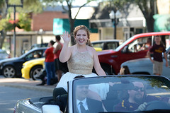 Homecoming parade (AppStateJay) Tags: nikon d7100 tamron70200mmf28dildifmacro tamron70200mmf28 tjca thomasjeffersonclassicalacademy 2017 homecoming parade downtown forestcity nc northcarolina rutherfordcounty highschool