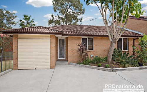 7/524-526 Guildford Rd, Guildford NSW 2161