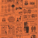 1936 Halloween Goods listing by Butler Brothers, St. Louis