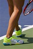 IMG_0607_part of the game. (lada/photo) Tags: tennisshoes tennislegs atthebaseline tennis