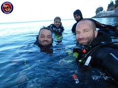 "Open water License - Kalymnos Diving • <a style=""font-size:0.8em;"" href=""http://www.flickr.com/photos/150652762@N02/37261366330/"" target=""_blank"">View on Flickr</a>"