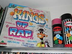 graffiti en hip hop (remcovdk) Tags: hip hop graffiti