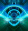 "Spiritual Twirl Art #19 - ""Water Spirit (FotoGrazio) Tags: waynegrazio waynesgrazio abstract abstractart art avantgarde beautiful composition dream fineart fotograzio lovely meditate nirvana painterly photoeffect photomanipulation phototoart phototopainting psychodelic purple relax spirits spiritual surreal texture twirlart"