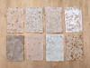 handgeschept papier (M00k) Tags: home paper handgeschept recycling plantmaterial collection