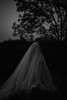 Night Serenade (Royal Lune Photo) Tags: moonlight moon emotive veil night dark magic magical fantasy haunting eerie scary portrait crown forest sunset nightime conceptual surreal nikon witch spell