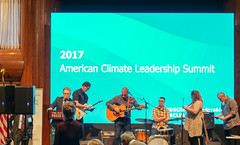 2017.10.29 Senator Al Franken, US Climate Leadership 2017, Washington, DC USA 0214