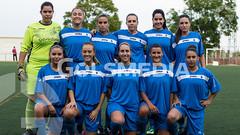 CD Xeraco - Villajoyosa CF (Paula Marí)