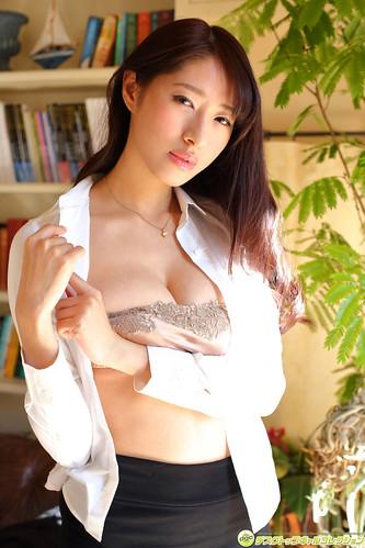 染谷有香 画像3