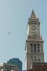 The Custom House Tower - Boston (Mike Capson) Tags: boston thecustomhousetower mckinleysquare