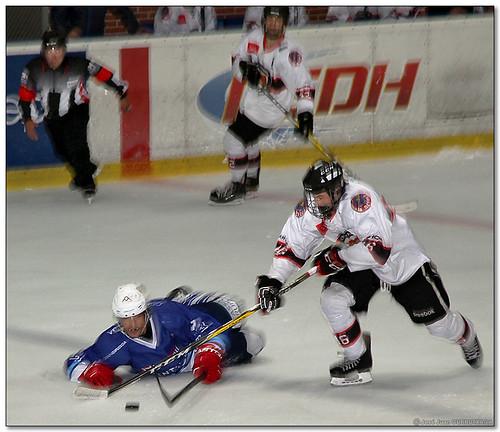 Hockey Hielo - 24