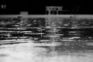 Rainy Days, Bosa, Italy