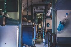 Train - Kolkata to Goa