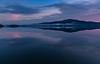 Cerknica Lake (happy.apple) Tags: otok cerknica slovenia si cerkniškojezero cerknicalake slovenija landscape fall autumn jesen jutro zora morning dawn slivnica reflection odsev highwater