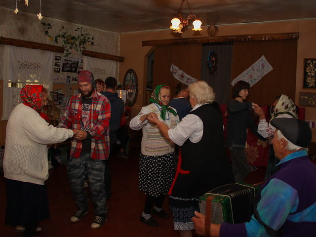 """Фота з суполкі """"Мы За Танцы"""""""