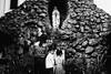 Grotto (Meljoe San Diego) Tags: meljoesandiego fuji fujifilm x100f streetphotography street streetlife candid monochrome philippines
