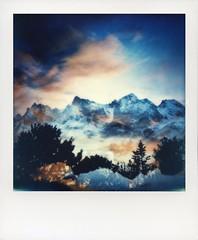 (er_code_blue) Tags: polaroidweek integral analog instant film 600 polaroid