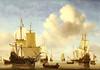 Rijksmuseum (Sujal Parikh) Tags: amsterdam dutchships holland netherlands rijksmuseum willemvandeveldeii noordholland nl august 2017 523599216666667 488545 dutch ships willem velde