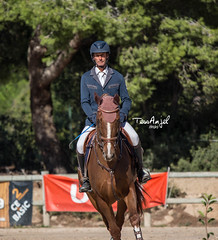 Master PACA Jump 2017 (TessAnjel) Tags: horse cheval animal animalier equitation riding cso saut obstacle jump jumping concours contest master paca grand prix reflex canon eos 700d objectif lens 70200mm photography picture photo
