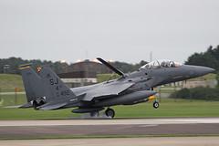 F-15E Strike Eagle, 336th FS/4th FW, 89-0492 (Liam West - (Split-S Aviation)) Tags: f15 f15e strike eagle 4th og fw fs