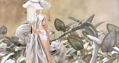 Inhale Courage (roxi firanelli) Tags: weloveroleplay air sweetkajira poseidon cureless lootbox anc secondlife fantasy