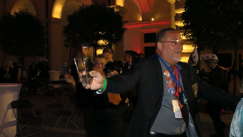 Malta to Serbia Gala Reception @ Hastings Gardens Valletta 86