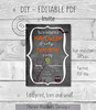 You're invited to a spooky Halloween party @ Etsy (estherdrieenhuizen) Tags: editable printable pdf bats graveyard customized printablepdf editablepdf etsy boyinvite birthdayparty invitation invite spooky halloween