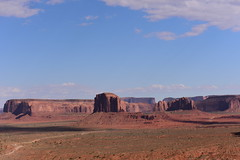 Monument Valley Navajo Tribal Park, Arizona, US August 2017 835 (tango-) Tags: us usa america statiuniti west western monumentvalley navajo park arizona