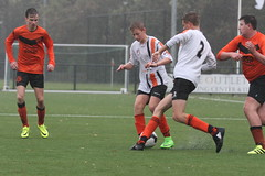 """HBC Zaterdag JO19-1 • <a style=""""font-size:0.8em;"""" href=""""http://www.flickr.com/photos/151401055@N04/37540201976/"""" target=""""_blank"""">View on Flickr</a>"""
