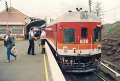113-19A 1992-01-05 636-736-624-724 at Kiama (gunzel412) Tags: aus australia geo:lat=3467274024 geo:lon=15085448116 geotagged kiama newsouthwales