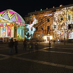 Festival of Lights - St. Hedwigs-Kathedrale und Hotel de Rome thumbnail