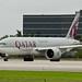 A7-BFH 777 Qatar Cargo