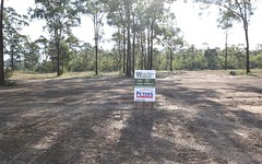 Lot 23 Abbey Circ, Weston NSW