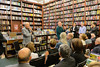 Race to Judgment Book Signing-22 (Diacritical) Tags: block fb booksigning october102017 nikoncorporation nikond4 2470mmf28 f45 ¹⁄₄₀sec pattern racetojudgment fredericblock book signing themysteriousbookshop