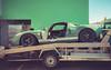 FoRD GT 40 - 1966 - CLaSSiC FeSTiVaL - NoGaRo (- PaTTGReGoR -) Tags: classic festival nogaro ford gt 40 1966