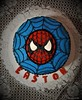 BF Spiderman Cake (TheBakeryFairy♥) Tags: spiderman spidermancake birthdaycake thebakeryfairy thebakeryfairycom buttercream buttercreamcake gumpaste fondant