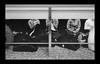 Helsinki airport (Pietro Bevilacqua) Tags: helsinki airport finland finnish smartphone phone street nohead film filmisnotdead analogue believeinfilm 35mm minox ilford hp5 darkroom agfa rodinal r09 oneshot girls neorealism blackandwhite monochrome