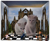 Another day in Wonderland (PaulO Classic. ©) Tags: aliceinwonderland picmonkey photoshop