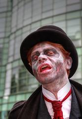 London Zombie Walk 2017 XXII (Lee Nichols) Tags: londonzombiewalk2017 worldzombiedaylondon2017 wzd2017 zombiewalk zombie zombies photoshop london people worldzombieday