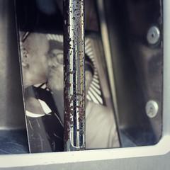 photomaton kiss (Chantal van der Ende-Appel) Tags: paris kiss photomaton montmartre