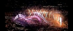 #Athens #Olympics #2004 #screenshot #closing_ceremony #Greece #fireworks #Welcome_back (nkousiou) Tags: closingceremony screenshot greece 2004 athens welcomeback fireworks olympics