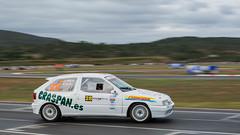 DSC_1535 (carlos_swre) Tags: rally rallycar pan panning photography nikond7100 citroen citroën zx