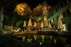 Tiengen, Josefs-Brunnen