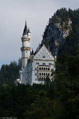 Fairy tales and fantasy (Neil. Moralee) Tags: neilmoralee neilmoraleenikond7200 germany german building castle scloss neuschwanstein sky cliff fairy tale fantasy chitty bang sleeping beauty wagner ludwig ii bavaria neil moralee nikon d7200 palace high veiw movies rugged hill top colour color