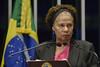 Senadora Regina Sousa - PT/PI