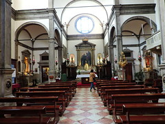 Chiesa di San Felice, Venice