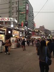 IMG_1362 (The Subcultured Traveler) Tags: korea seoul insadong namdemeun dmz hongdae heyri sinchon travel asia backpacker subculturedtraveler